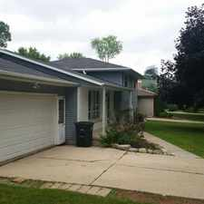 Rental info for Four Bedroom In SW Brown County