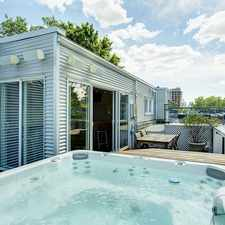 Rental info for 1632 Rue Beaudry in the Ville-Marie area