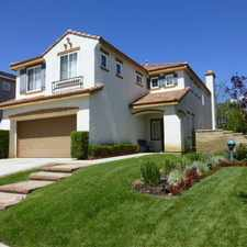 Rental info for Rental Home Located Off Of Ridge. in the Castaic area
