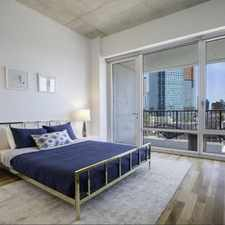 Rental info for NO FEE & HUGE 1 BED in the New York area