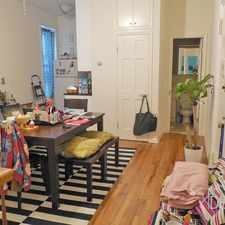 Rental info for Clifton Pl & St James Place in the Clinton Hill area