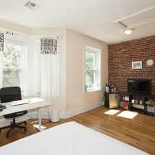 Rental info for 47 Webster Avenue in the Jersey City area