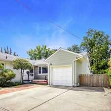 Rental info for Beautiful Single Family Home With Attached Garage!!