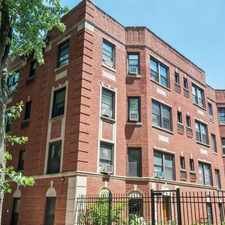 Rental info for 1210 W Foster in the Chicago area