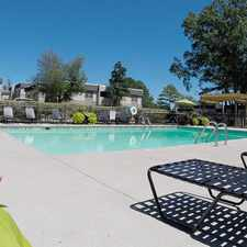 Rental info for Evergreen at Hickory Valley Apartments