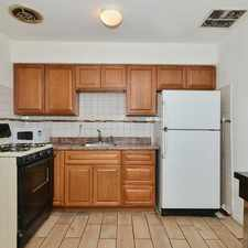 Rental info for 423 2nd Street in the Jersey City area