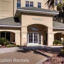 Rental info for 2180 Waterview Dr #633 Edgewater at Barefoot Resorts