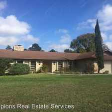 Rental info for 10431 Lakeview Dr