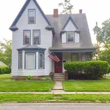 Rental info for 3202 Beaver Avenue
