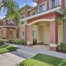 Rental info for 9455 Ivy Brook Run, 1005 - 9455-1005 in the Fort Myers area