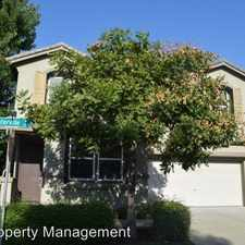 Rental info for 5448 Waterville Way in the Natomas Creek area