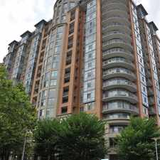 Rental info for 8220 Crestwood Heights Drive 203 in the Tysons Corner area