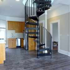 Rental info for 205 Bonview Street in the Holly Park area