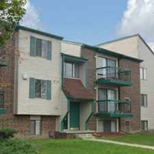 Rental info for Okemos Station Apartments