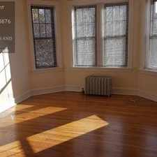 Rental info for Addison Claremont in the Roscoe Village area