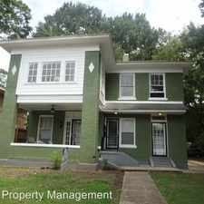 Rental info for 1756 Lawrence B