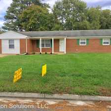 Rental info for 2840 Willowwood Dr