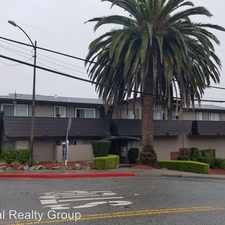 Rental info for 2186 Carlmont Dr. #4 in the Belmont area