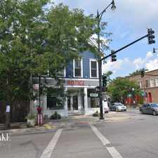 Rental info for Coldwell Banker Rental Division in the Ravenswood area