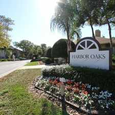 Rental info for Harbor Oaks Apartments in the Bayonet Point area