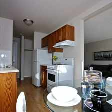 Rental info for *INCENTIVES* 1 Bdrm Near Stadium, River Valley & LRT ~213 in the Cromdale area