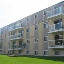 Rental info for Meadow Green in the Saskatoon area
