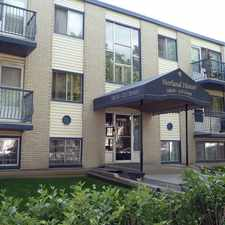 Rental info for Norland House