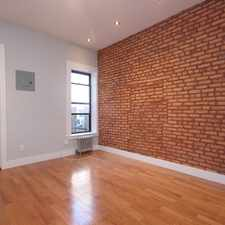 Rental info for 6136 Woodbine St in the Middle Village area