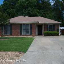 Rental info for 2259 BIRCHWOOD DRIVE