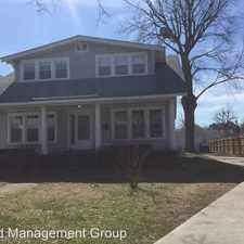 Rental info for 537 E. Bayview Boulevard in the Colonial Heights-Hyde Park area