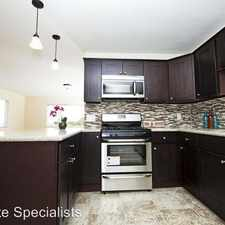 Rental info for 1329 Grand Ave