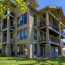 Rental info for 653 Dover Bay Parkway Unit #803