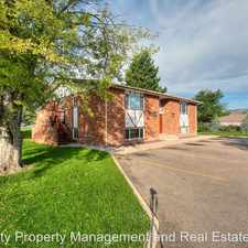 Rental info for 1713 Palm Dr