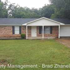 Rental info for 407 S 6th Street in the Midlothian area