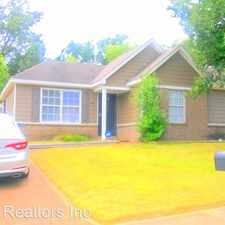 Rental info for 4419 PECAN FOREST CT