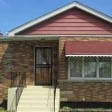 Rental info for House For Rent In Alsip. in the Alsip area