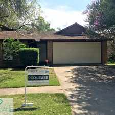 Rental info for Reduced Rate Rent! in the Houston area
