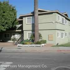 Rental info for 125 E. Spring St. #06 in the Long Beach area