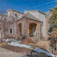 Rental info for 5930 Buttermere Drive