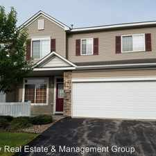 Rental info for 5897 Sandcherry Pl NW