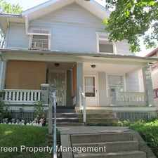 Rental info for 257 Fountain Ave
