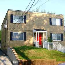 Rental info for 900 48th Pl. NE - 1 in the Deanwood area