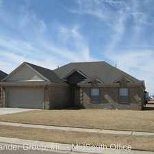 Rental info for 900 Brunetti Lane in the West Memphis area
