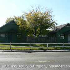 Rental info for 2978 26th Ave in the North City Farms area