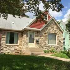 Rental info for Don't Miss This Great Addition To The Collection! in the Wenonah area