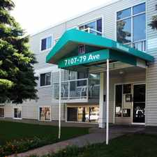 Rental info for Argyll A Apartments in the King Edward Park area