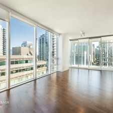 Rental info for 1277 Melville St in the Downtown area