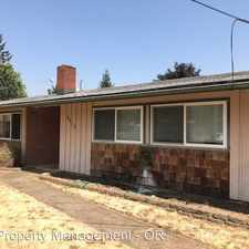Rental info for 4312 NE Holly Lane