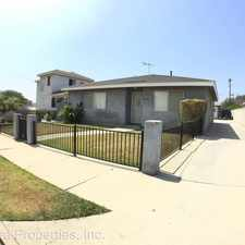 Rental info for 1416 W. 255th St. in the Harbor City area
