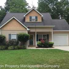 Rental info for 6720 First Ave in the Indian Trail area